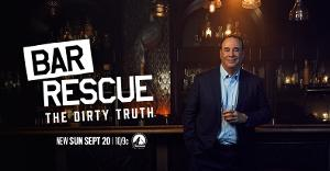 Jon Taffer Presents THE DIRTY TRUTH Of BAR RESCUE