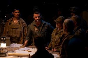 Jason Isaacs Joins The Cast Of Film Mode Entertainment's RAINFALL