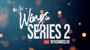Robert J. Sherman Hosts A Second Series of IN THE WINGS