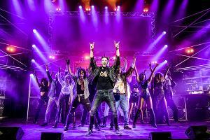 ROCK OF AGES Announces 2021 Tour Dates