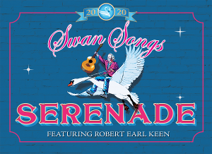 Swan Songs Reveals More On Virtual 2020 SWAN SONGS SERENADE