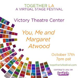 Victory Theatre Center Premieres Judith Leora Play In Together LA Festival