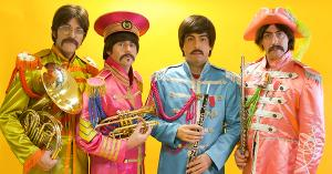 BEATLES VS. STONES Rescheduled To April 2021 at Coralville Center