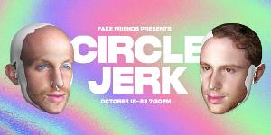 Multi-Camera, Live-Streamed, Queer Performance, CIRCLE JERK, Investigates Digital Life and White Supremacy