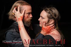 The Classic Theatre's MACBETH Opens Next Friday!