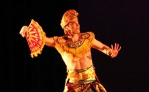 Experience Another Culture In Marblehead School Of Ballet's Balinese Dance Master Class
