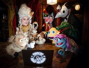 POP UP PALLADIUM Launches To Support Puppeteers Across The Arts Industry