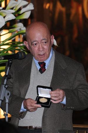 Gilberto Aceves Navarro, Renovador De Las Artes Plásticas De La Segunda Mitad Del Siglo XX