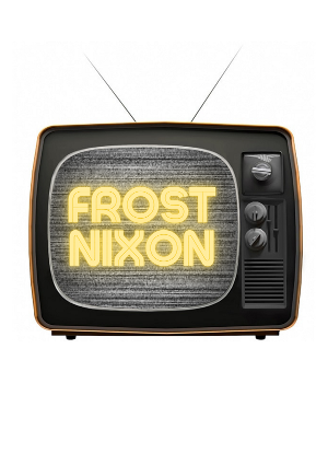 The MAC's Eastbound Theatre Presents FROST/NIXON