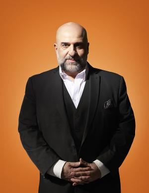 Omid Djalili To Bring Acclaimed THE GOOD TIMES Comedy Tour To Dubai Opera For One Night Only