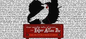 We Happy Few Presents An Edgar Allen Poe Audio Play