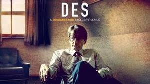 DES Starring David Tennant Makes US Debut On Sundance Now