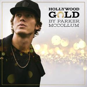 Parker McCollum Set To Release New EP'Hollywood Gold' October 16