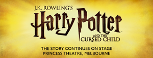 HARRY POTTER AND THE CURSED CHILD in Melbourne Extends Suspension Through January 17, 2021