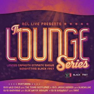 Live Music Returns To ACL Live This Weekend To Benefit Black Fret