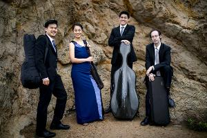Telegraph Quartet Gives Livestream Performance This Month From SFCM