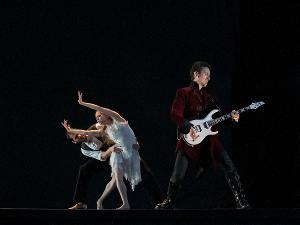 Verb Ballets Presents Cinematic Dance-Rock Experience For Halloween