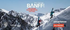 Banff Centre Mountain Film And Book Fest Lineup Announced