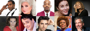 Norm Lewis, Brandon Victor Dixon, Faith Prince and More to Appear on GATEWAY TO CABARET: A STAR STUDDED VIRTUAL EVENT