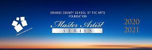 OCSA Announced Master Artist Series Announcement