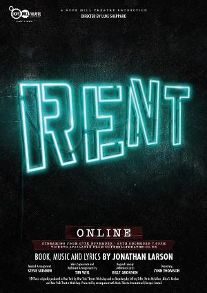 Hope Mill Theatre To Release Tickets To Watch Their Sold-out Production Of RENT Online