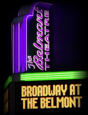 The Belmont Theatre To Offer Virtual Entertainment