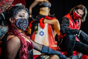BST Hosts A Virtual Victorian Halloween Extravaganza From Phantasmagoria Orlando