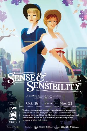 Hale Center Theater Orem To Produce SENSE& SENSIBILITY