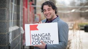 Leadership Transitions Announced At The Hangar Theatre