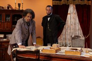 NECESSARY SACRIFICES Extended At North Coast Repertory Theatre