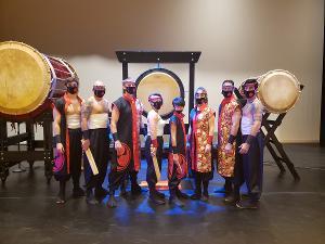 Fushu Daiko's 30th Anniversary Virtual Concert Comes to The Pompano Beach Cultural Center