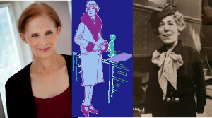 REPRESENTING T.A. BUCK Announced for The Metropolitan Virtual Playhouse