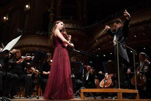 Menuhin Festival On Violin Channel & Livestream Of Valentina Peleggi With Richmond Symphony Announced