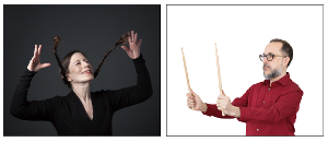 Bang On A Can and The Noguchi Museum Present Meredith Monk & John Hollenbeck in DUET BEHAVIOR 2020