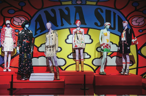 The World Of Anna Sui Is Coming To NSU Art Museum