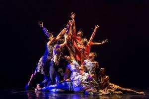 Dallas Black Dance Theatre Celebrates African American Dance Masters In a Virtual Performance