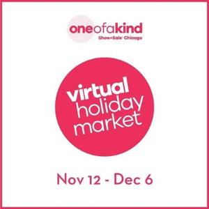 THE ONE OF A KIND SHOW Goes Virtual Featuring Over 300 Artists