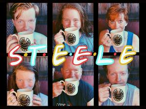 The Carnegie Presents Next Tiny Concert S•T•E•E•L•E ...THE ONE WITH THE REDHEADS This Saturday