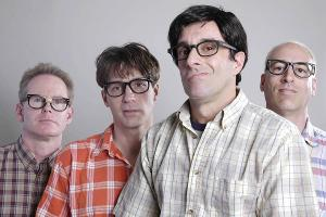 ROCKY HORROR, The Nerds and More Announced at MPAC