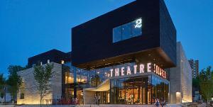 TheatreSquared Wins 2020 American Architecture Award