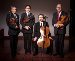 Cuarteto Latinoamericano Rememora A Beethoven En El Festival Internacional Cervantino Virtual