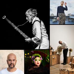 International Contemporary Ensemble Announces Leadership Transitions