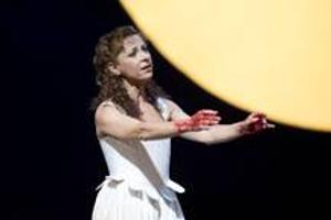 San Francisco Opera At Fort Mason Drive-In Presents Donizetti's LUCIA DI LAMMERMOOR, October 25
