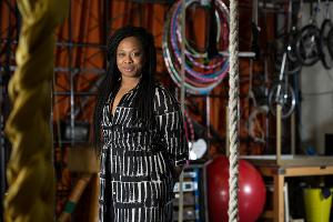 New Vic Theatre Appoints Vicki Amedume As Associate Director