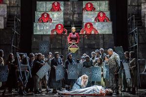 Fisher Center At Bard Celebrates World Opera Day October 25