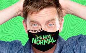 Jim Breuer Brings 'The New Normal Tour' to Comedy Works South and More This Holiday Season