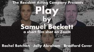 The Resident Acting Company Releases Film Version of PLAY by Samuel Beckett