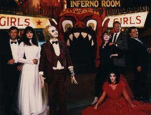 CAPA's Spook Out Movie Magic Presents BEETLEJUICE At The Ohio Theatre