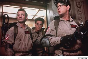 The McCoy Center Will Present a Halloween Screening Of GHOSTBUSTERS