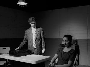 LIES by Jerry Slaff Opens at LAB Theater Project